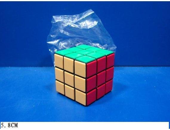 Кубик Рубика в пакете 588
