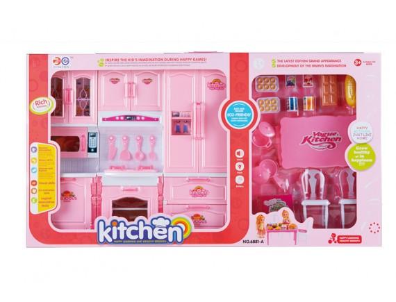 Игровой набор «Детская кухня» 6893-A