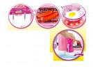 """Детский игровой набор """"Кухня"""" из 30 предметов.  Артикул: 758B"""