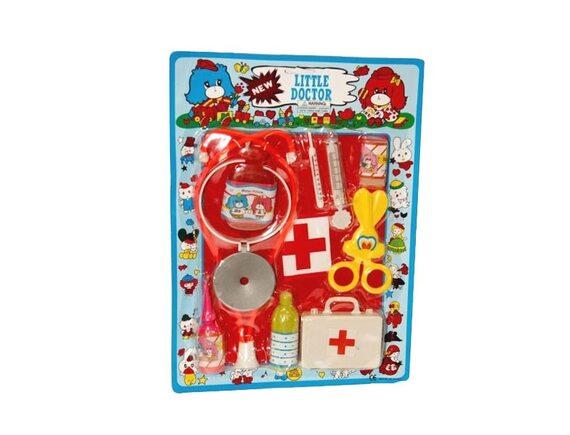 Ролевой набор Little Doctor 922-1