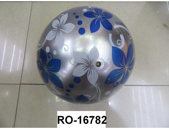 Резиновый мяч 50г 9 дюймов