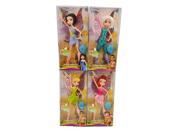 Кукла на шарнирах Фея YF9111G