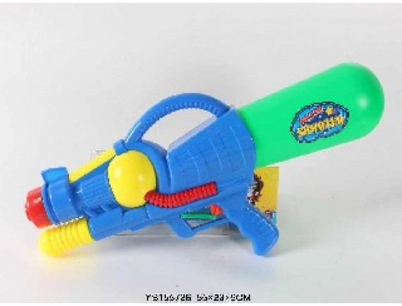 Водяной пистолет Артикул: 3307