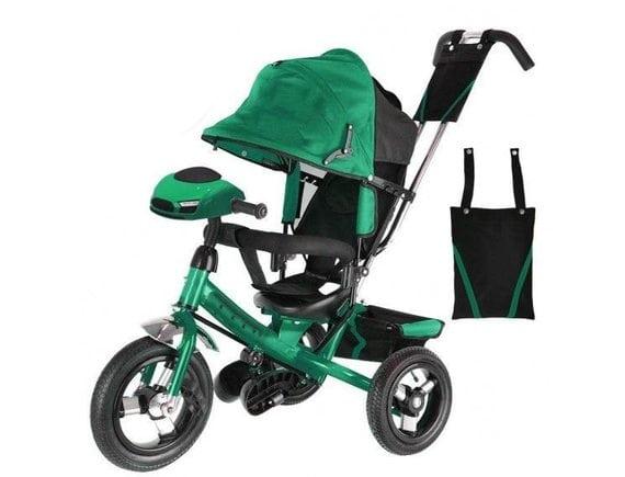 Детский трехколесный велосипед City H7HG