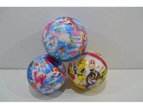 Резиновый мяч