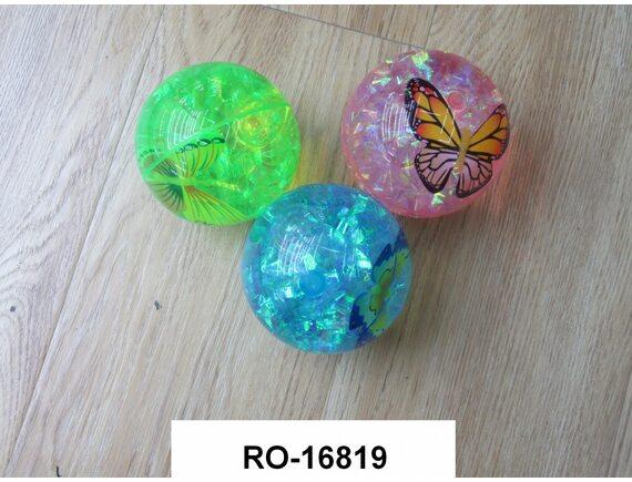 Мяч-прыгун 10см. Артикул: RO-16819